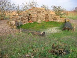 Aan de zuid-oostkant van het abdijterrein ligt en mooie educatieve en toegankelijke tuin