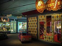 Een speelgoedmuseum waar van alles te beleven is. Speelgoedmuseum Spelebos is gelegen op het prachtige Historia Park in Best.