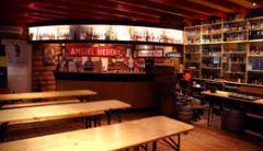 Bierbrouwerij Sint Servattumus organiseert op afspraak diverse excursies in groepsverband.