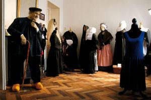 Brabant Goedgemutst Collectie - Kleding