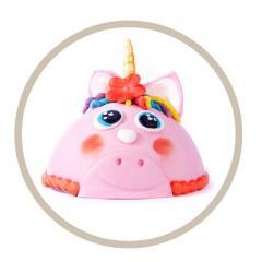 Vier je verjaardagsfeest met deze leuke workshop. Iedereen maakt een mooi taartje dat je naar afloop mee naar huis krijgt.