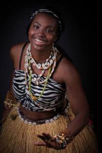 Maak kennis met Afrikaanse dans workshop