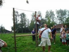 De Donkhoeve Highland Games