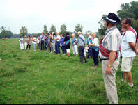 """""""Highland Games"""" zijn traditionele volksspelen die zijn ontstaan in de hooglanden van Schotland."""