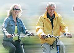 Fiets huren voor een fietstocht door de omgeving.