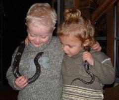 Ook voor verjaardagspartijtjes, bedrijfsuitstapjes en familiefeesten is een bezoekje aan het vreemdste dierenpark een aanrader.