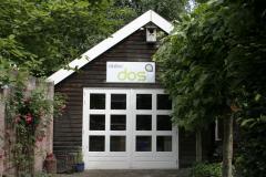 Bezoek aan de goudsmederij; Atelier Dos.