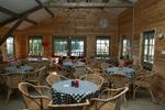 De centrale ontmoetingsruimte is bj uitstek geschikt voor vergaderingen en bijeenkomsten