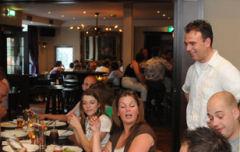 Gasterij de Beurs Feesten, Vergaderingen & Diners