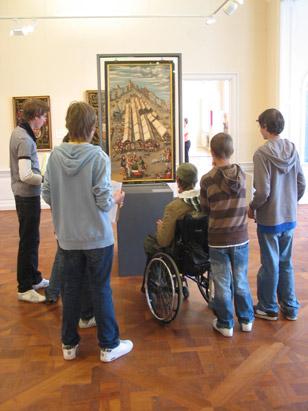 Het Noordbrabants Museum Expositie