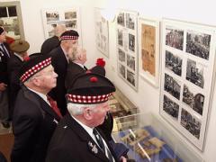 Vaste expositie en wisselende themaexposities over de geschiedenis van Boxtel en omgeving.