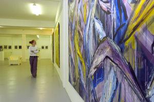 Kunstmakelaardij Metzemaekers Kunst verkopen