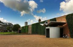 Museum voor hedendaagse kunst.