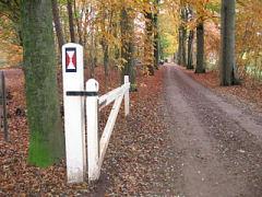 Natuurgebied Landgoed 's Heerenvijvers Landgoed 's Heerenvijvers