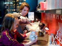 Natuurmuseum Brabant Feestbeest 9 t/m 12 jaar