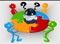 Teambuilding met spannende interactieve beamer quiz