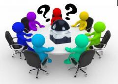 Vergaderbreak met spannende interactieve beamer quiz