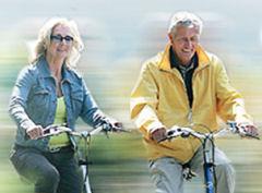 Geen fiets beschikbaar? Bij ons kunt u er een huren.