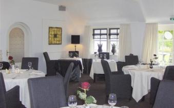 Voor een uitstekende lunch of diner kunt u terecht bij Restaurant De Meulen