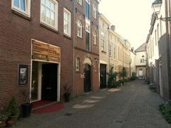 Stichting KuBra: Kunstenaars Uit Brabant Exposities Galerie KuBra