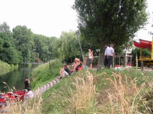 Strik Recreatie Van Son en Breugel naar Sint-Oedenrode