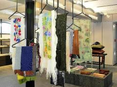 Voor groepen biedt het Textielmuseum diverse rondleidingen.