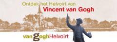 Speurtocht in Helvoirt met opdrachten over Vincent van Gogh.