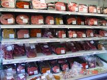 Vers vlees boerderij Polsdonk Vers vlees