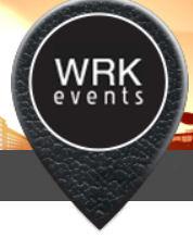 WRKEVENTS Bedrijfsuitjes Eindhoven