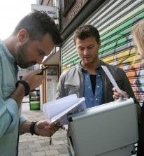 Kies voor de spanning van het onbekende met de citygame The Phone voor jullie personeelsuitje in Eindhoven!