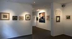 Museum of galerie bezoek